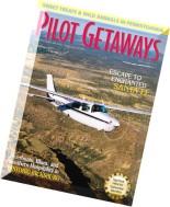 Pilot Getaways - May-June 2015