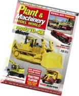 Plant & Machinery Model World - Summer 2015