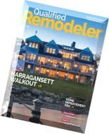 Qualified Remodeler - June 2015