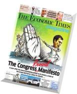 The Economic Times - 28 June 2015