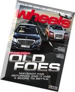Wheels Middle East - 26 June 2015