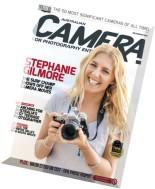 Australian Camera - July-August 2015