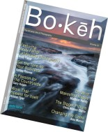 Bokeh Photography - The Art and Life of Photography Volume 32