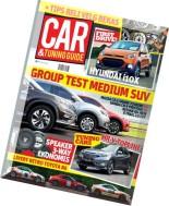 Car & Tuning Guide - Edisi 516 2015