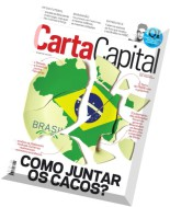 Carta Capital - Ed. 856, 1 de julho de 2015