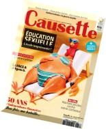 Causette - Juillet-Aout 2015