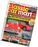 Classic Car Mart - August 2015