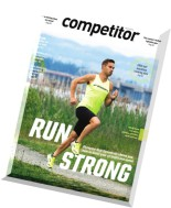 Competitor - July 2015