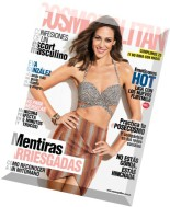 Cosmopolitan Spain - Julio 2015