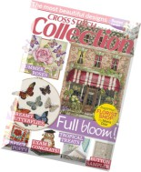Cross Stitch Collection - July 2015