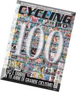 Cycling Pro - n. 100, 2015