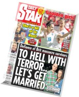 Daily Star - 29 June 2015