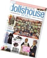Dolls House World - August 2015