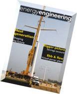 Energy Engineering - Issue 58, 2015