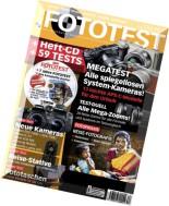 Fototest Magazin Juli-August N 04, 2015