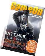 GameOn Magazine - June 2015
