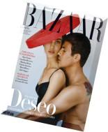Harper's Bazaar Spain - Julio 2015