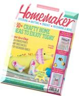 Homemaker - Issue 33