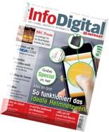 Info Digital Infosat - Juli N 07, 2015