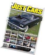 Just Cars - July 2015
