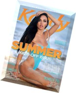 Kandy Magazine - June 2015