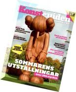 Konstvarlden - Special Konstguiden Sommar 2015