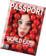 Passport - August 2015