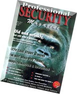 Professional Security - July 2015