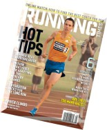 Running Times - July-August 2015
