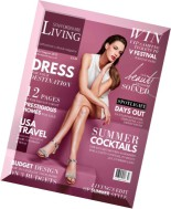 Staffordshire Living - July-August 2015