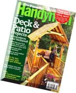 The Family Handyman - May 2007