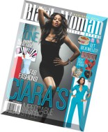 Today's Black Woman - August-September 2015