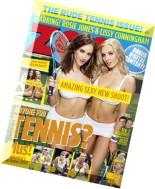 ZOO Magazine UK - 3 July 2015