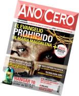 Ano Cero - Julio 2015