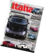 AutoItalia - August 2015