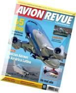 Avion Revue Latinoamerica - Nr.185, 2015
