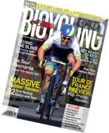Bicycling Australia - July-August 2015