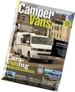 Camper Vans - Nr.3 2015
