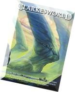 Clarkesworld – July 2015