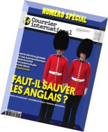 Courrier International N 1278 - 30 Avril au 6 Mai 2015