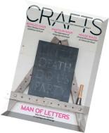Crafts - July-August 2015