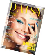 Daisy Beauty - Juli-Augusti 2015