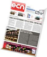 Electrical Contracting News - July 2015