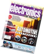 Electronics For You - July 2015