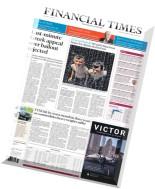 Financial Times UK - (07-01-2015)