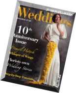 Fusion Flowers - Weddings 2015-16