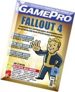 GamePro - August 2015