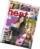 Heat UK - 4 July 2015