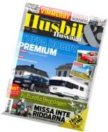 Husbil & Husvagn - Nr.7, 2015