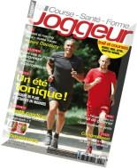 Joggeur N 14 - Aout-Septembre 2015